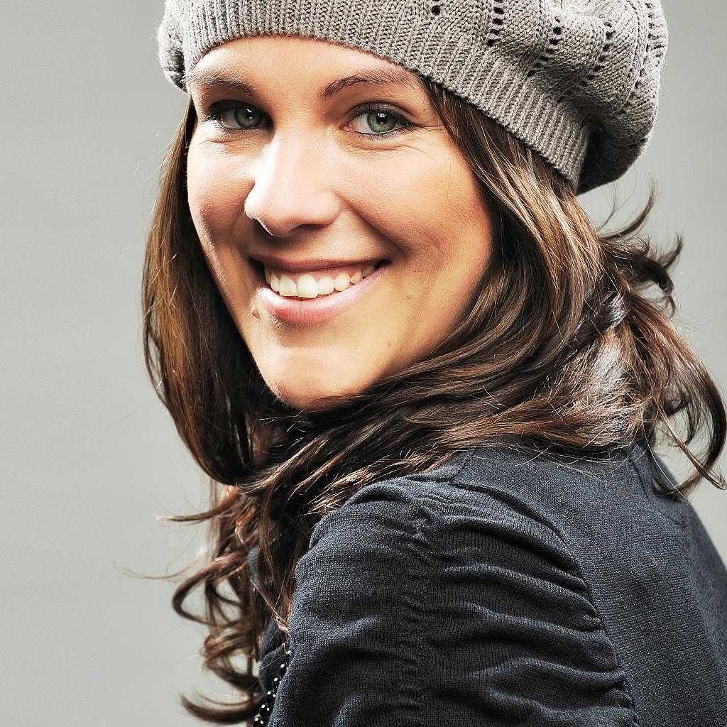 Lina Scholz - Kreativheldin