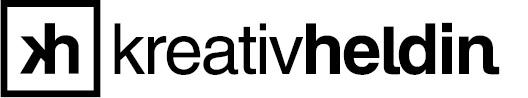 kreativheldin_logo_sw