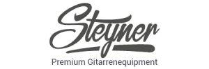steyner_Premium_Gitarreneuipment_logo